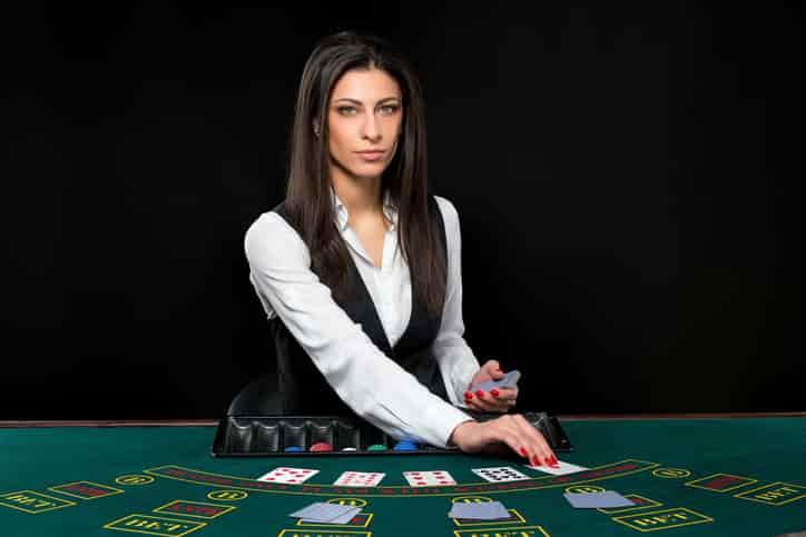 Online Live Casino Usa