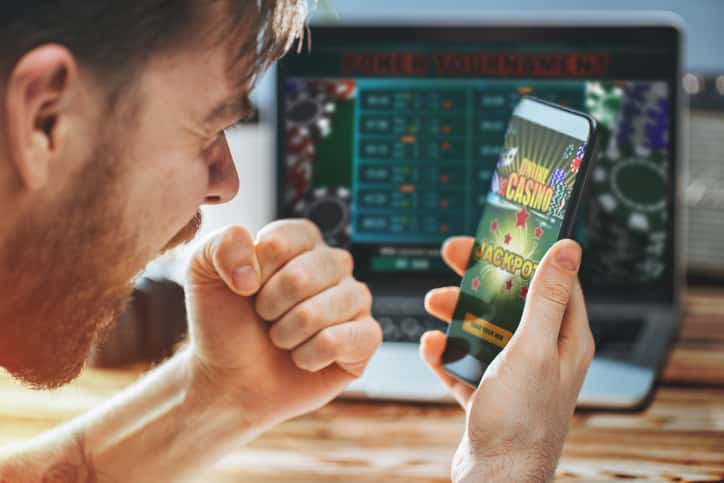 Us Online Casino Real Money